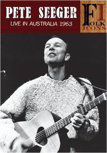 Live in Australia 1963