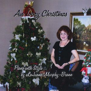 Ivory Christmas