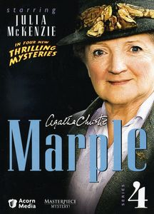 Agatha Christie: Marple: Series 4