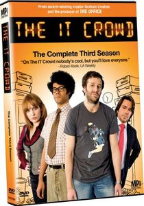 The IT Crowd: Third Season