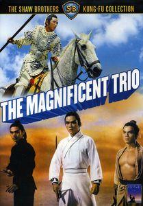 The Magnificent Trio