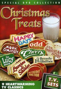 TV Sets: Christmas Treats
