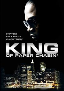King of Paper Chasin