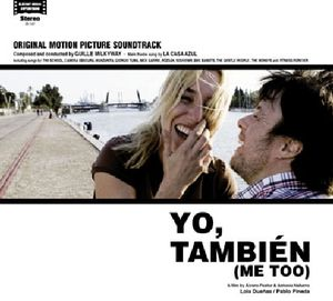 Yo, También (Me Too) (Original Soundtrack)