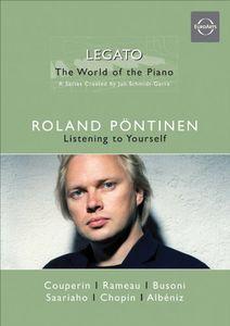 World of the Piano 3 - Legato