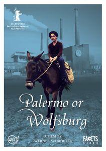 Palermo or Wolfburg