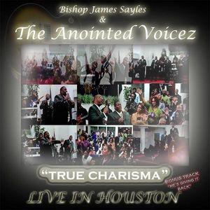 Tav-Live in Houston-True Charisma