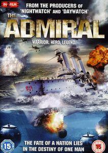 Admiral [Import]