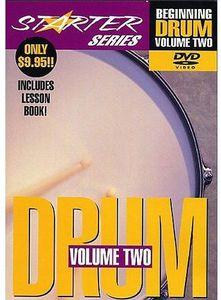 Beginning Drum 2: Beginning Drum 2