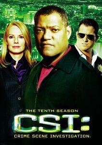 CSI: The Tenth Season