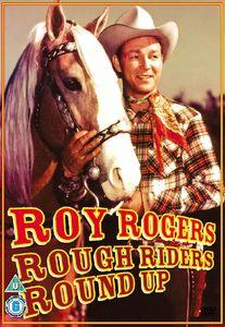 Rough Riders Round Up [Import]