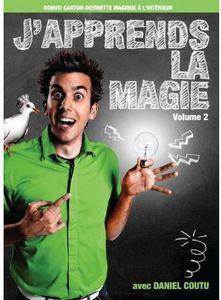 Vol. 2-J'apprends la Magie [Import]