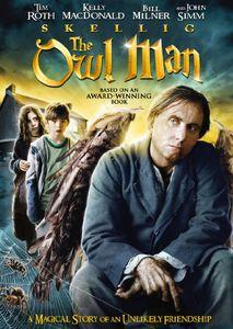 Skellig: The Owl Man