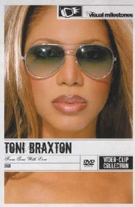 From Toni with Love the Video Collection [Import]