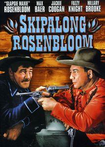 Skipalong Rosenbloom