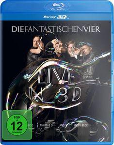Fantastischen Vier: Live in 3D [Import]