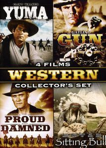 Classic Westerns Collector's Set: Volume 2