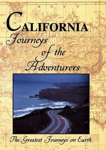Greatest Journeys: California