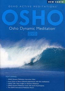 Dynamic Meditation