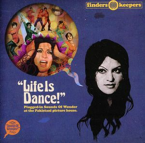 Life Is Dance /  Various [Import]
