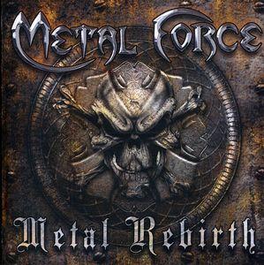 Metal Rebirth