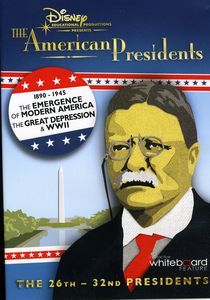 American President: 1890-1945