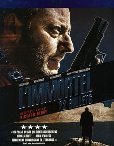 L'immortel [Import]
