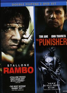 Rambo /  Punisher