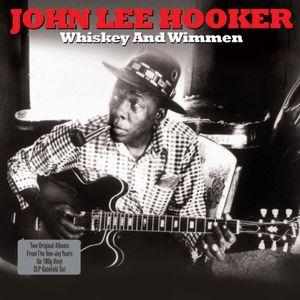 Whiskey & Wimmen [Import] , John Lee Hooker