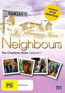 Vol. 1-Neighbours: The Charlene Years [Import]