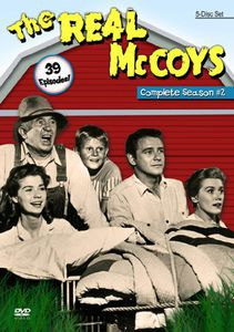 Real McCoys: Season 2