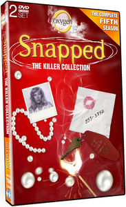 Snapped: Season 5