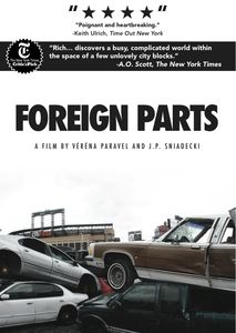 Foreign Parts