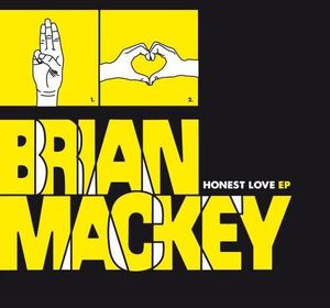 Honest Love EP