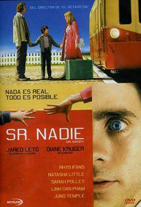 Mr. Nobody-Sr. Nadie [Import]