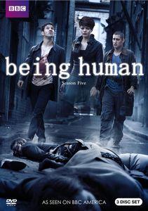Being Human: Season Five