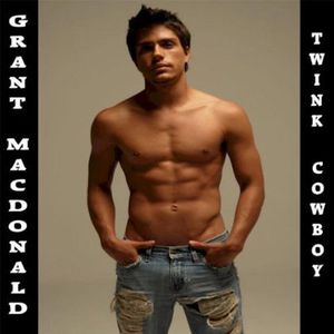 Twink Cowboy