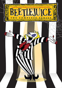 Beetlejuice: The Complete Series