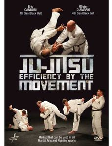 Ju-Jitsu Efficiency by the Movement