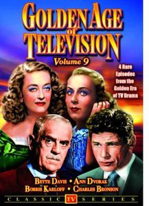 Golden Age of Television Vol. 9