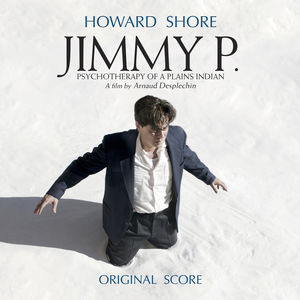 Jimmy P (Original Soundtrack)