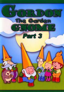 Gordon Garden Gnome: Part 3