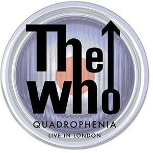 Quadrophenia: Live & More [Import]