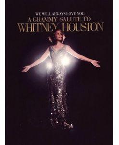 Grammy Salute to Whitney Houston [Import]