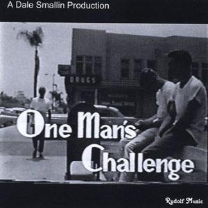 One Man's Challenge