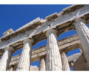 Lost Worlds: Athens-Ancient Supercity