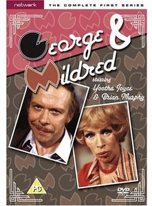 George & Mildred-The Complete First Series [Import]