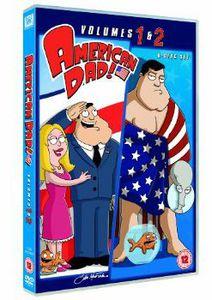American Dad [Import]