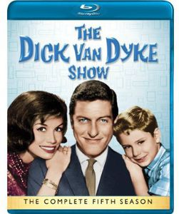 The Dick Van Dyke Show: The Complete Fifth Season