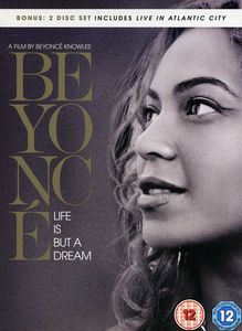 Beyonce Life Is But a Dream [Import]